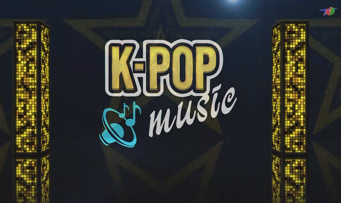 K-POP music ngày 25/02/2021